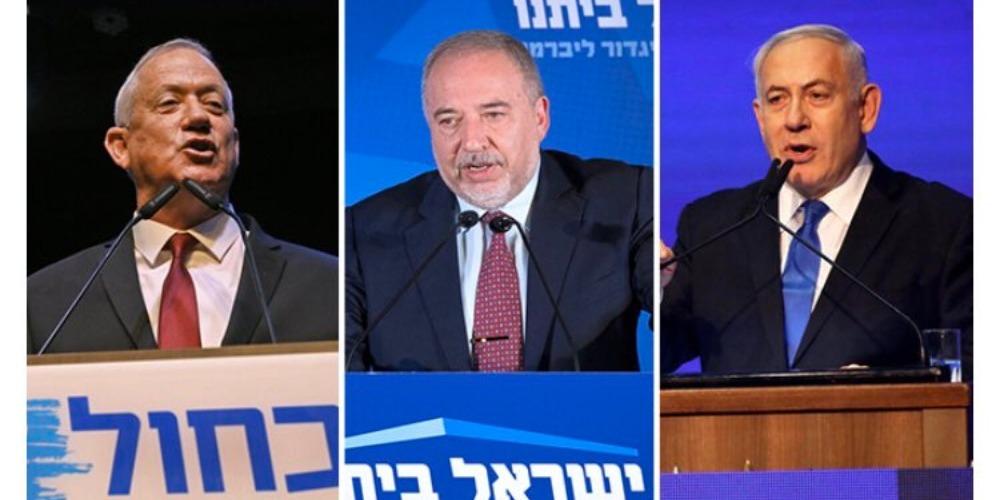 İsrail'in Seçim Döngüsü ve 2 Mart Seçimleri